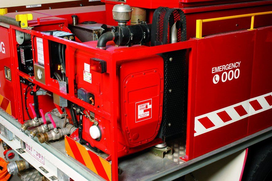 GAAM Emergency Products celebrates 85 years