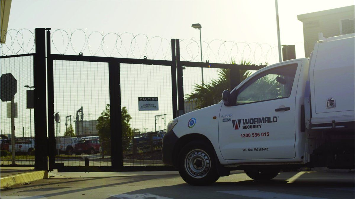 Wormald recognised at security industry's most coveted awards