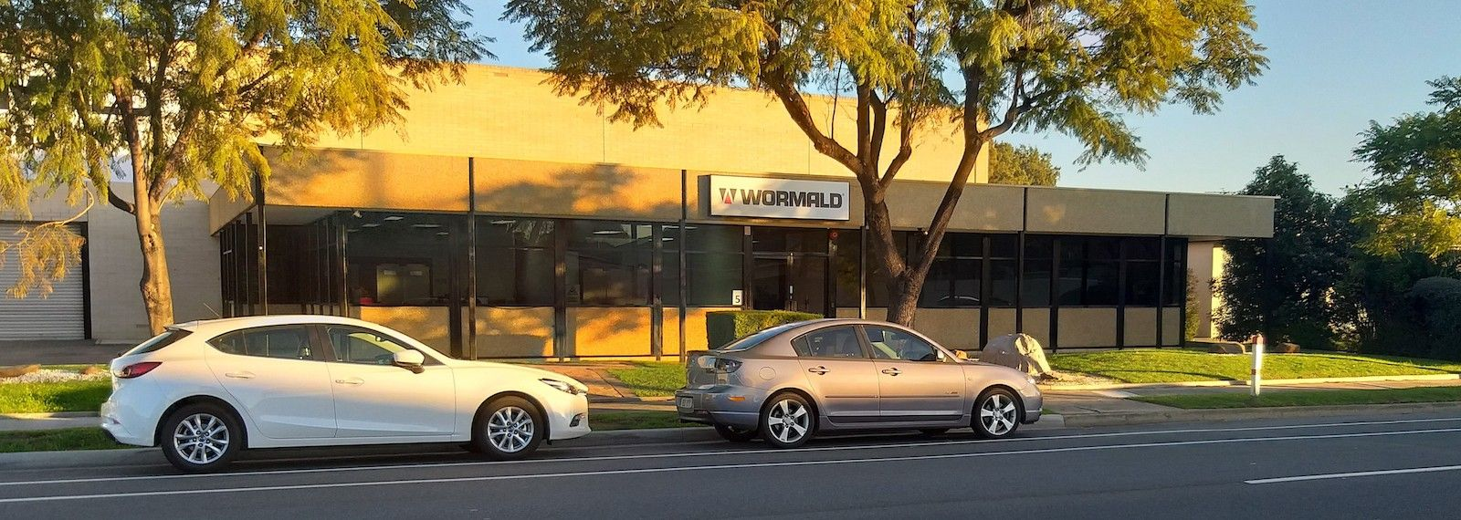 New Adelaide office brings Wormald team together