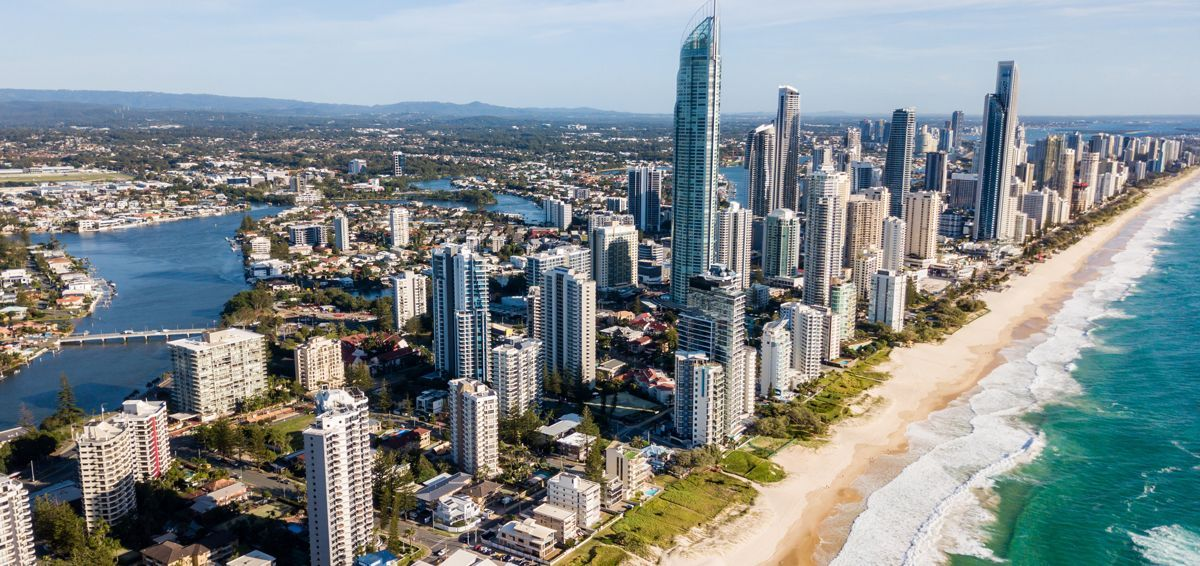 Wormald's Gold Coast team helps businesses navigate cross-border complexities during COVID-19