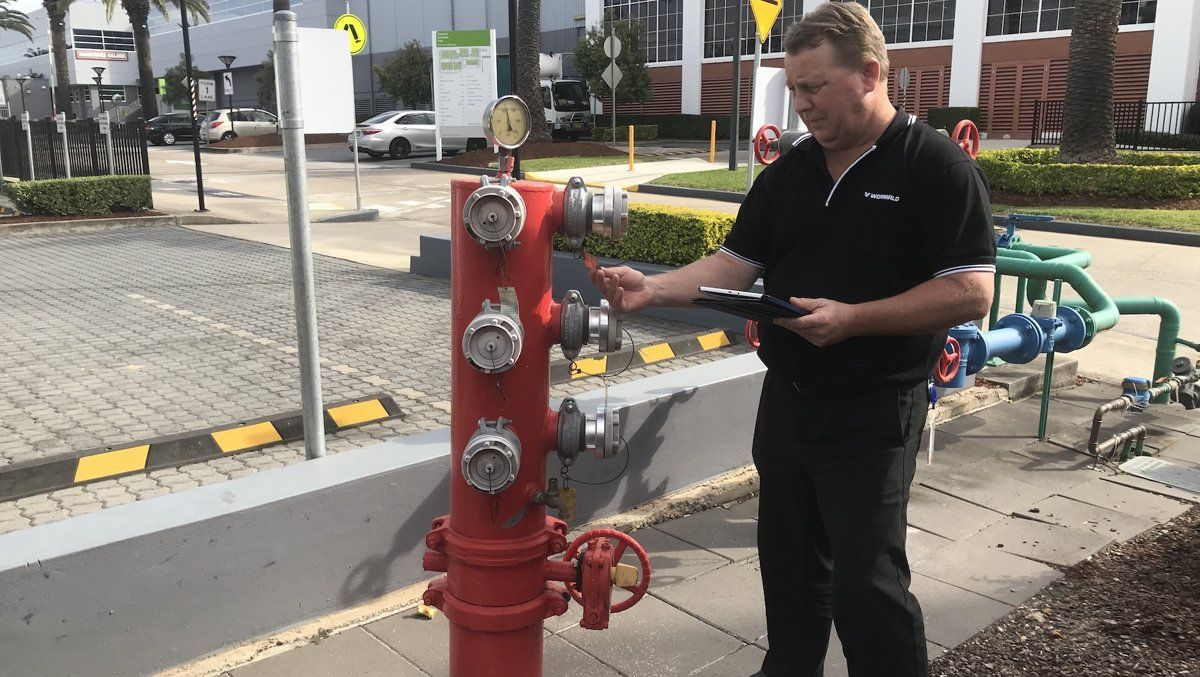 Wormald meets demand for competent fire safety practitioners ahead of new FPSA reforms that take effect from July 2020