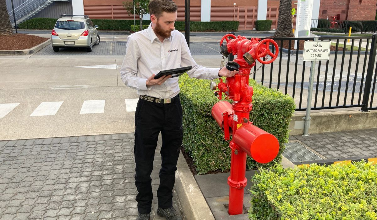 Wormald meets the demand for accredited practitioners (fire safety) as new reforms are officially introduced on 1 July 2020