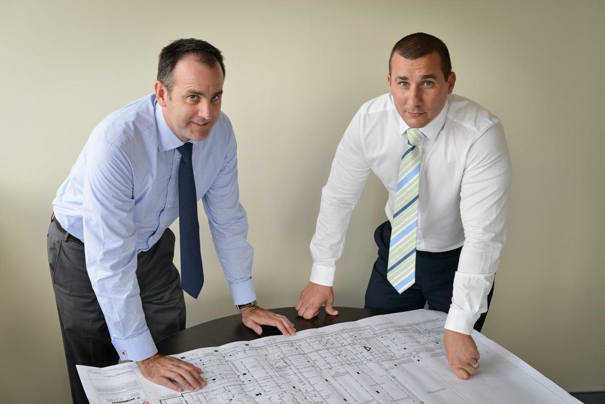 Wormald returns to local management