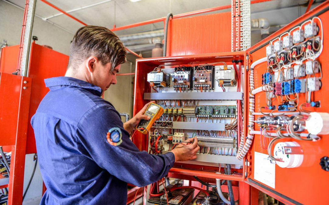 What to do when a fire detection system has reached  its end-of-life cycle
